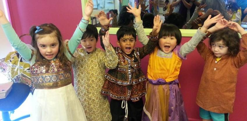 Bestchance Child Family Kinder