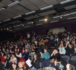Wellington Secondary College's annual Multicultural Day